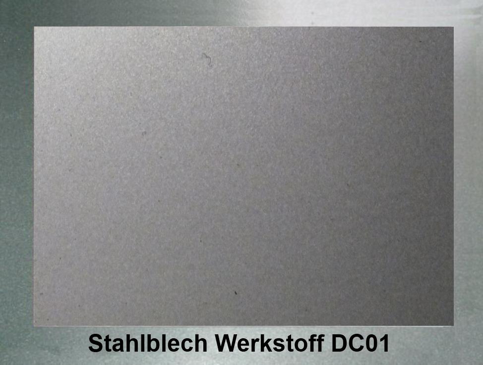 stahlblech schwarz 750 x 500 x 2 0 mm blech s235jr st37. Black Bedroom Furniture Sets. Home Design Ideas